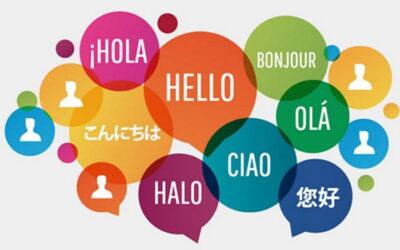 Curso de Línguas a distância