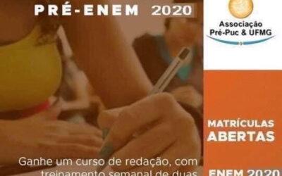 Pré Enem Extensivo 2021
